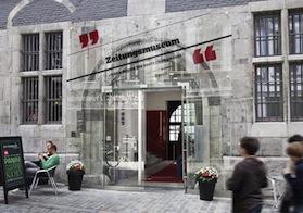 Zeitungsmuseum